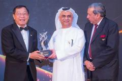ASIA PACIFIC ENTREPRENEURSHIP AWARDS (APEA)