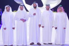 Dubai Award for Sustainable Transport 2016