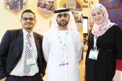 Emirates Transport takes part in Arabian Travel Market 2014