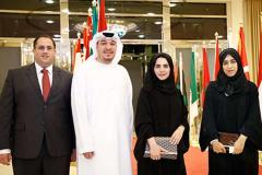 ET receives Arab Strategic Web Award for best website content - 2014