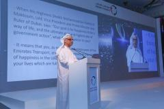 The Emirates Transport Excellence Awards 2016