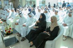 The event of inauguration of driving institute in Dubai