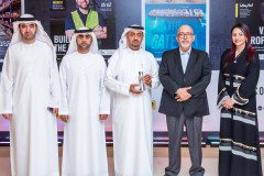 Emirates Transport recognised as Leading Transport Service Provider at Logistics & Transport Awards 2019