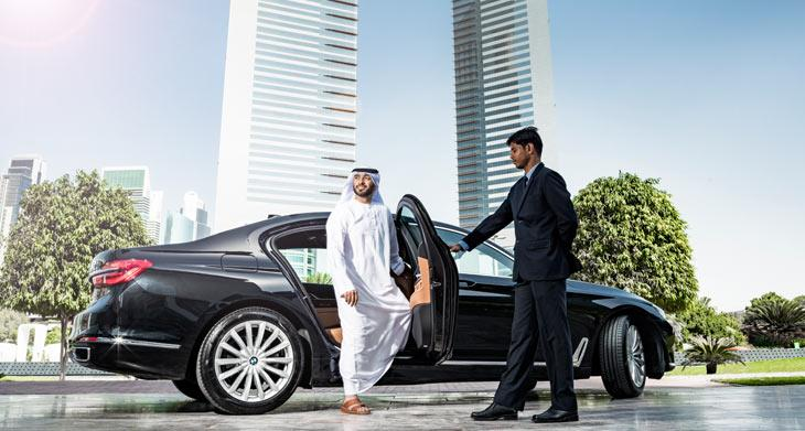 More than 2,000 ET vehicles providing transport services to local and federal government entities