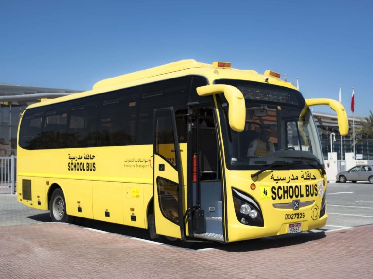 Public Schools Transport Services