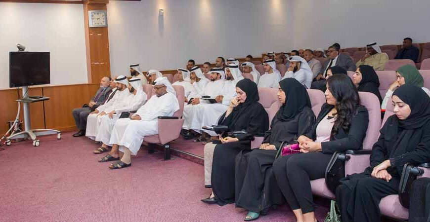 8th health & safety awareness month concludes at Emirates Transport