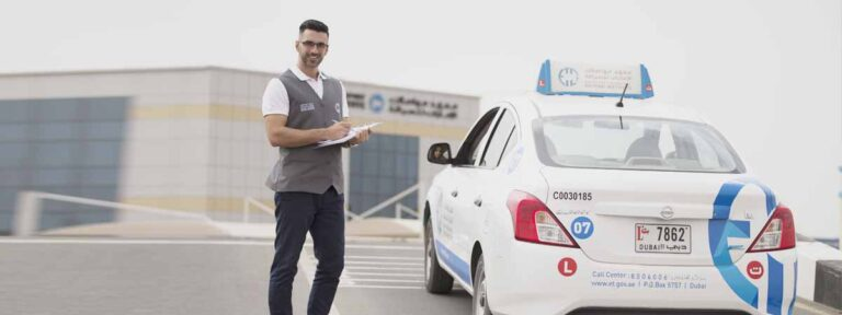 ET Driving Institute gains membership of the International Federation of Training and Development Organizations and Dubai Service Excellence Scheme