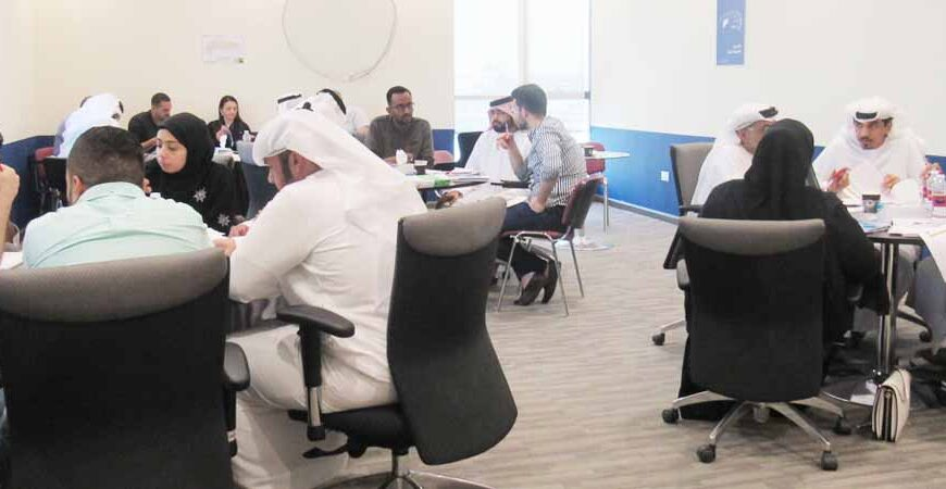 ET holds workshop on the applications of the HSE Management System