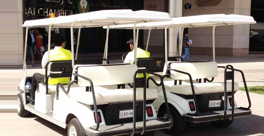 ET sees 18% increase in values of transport contracts in Dubai and Sharjah