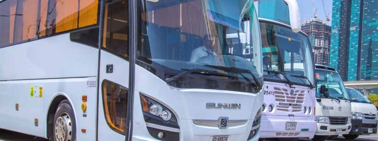ET transport centre signs Dhs225 million worth of contracts in Q1