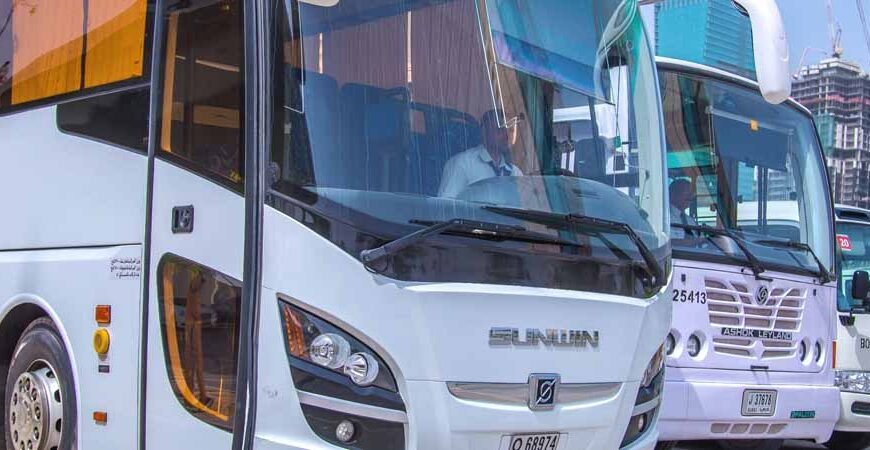 Emirates Transport signs 245 contracts in Dubai and Sharjah in 2020