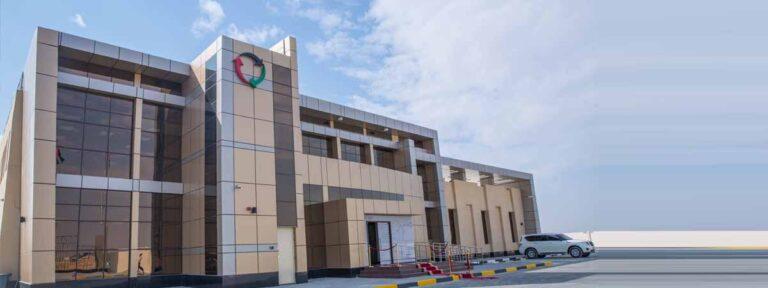 مواصلات الإمارات تطوّر بناها التحتية بإنجاز 10 مشاريع في 2018