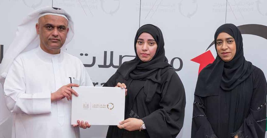 Emirates Transport honours 116 employees for achievements in the first half of this year