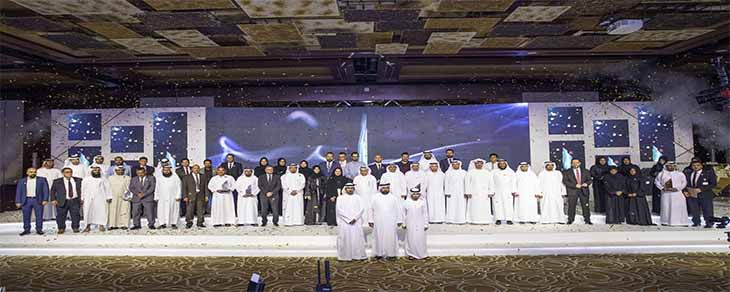 Emirates Transport honours 78 of its outstanding performers