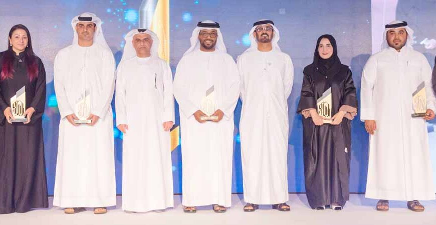 Emirates Transport honours 85 employees and departments for their excellence