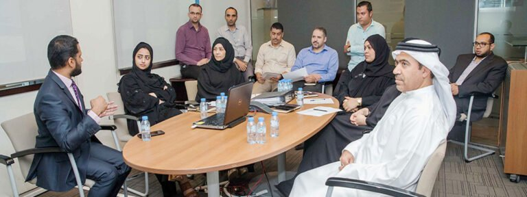 Emirates Transport launches phase II of E-archiving project