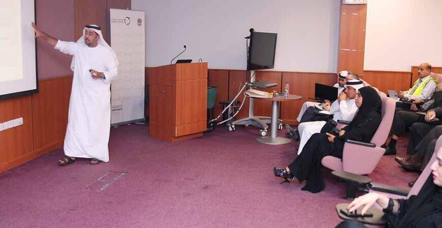 Emirates Transport organizes awareness workshop on new strategic plan