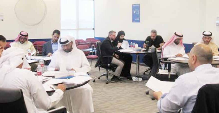 Emirates Transport organizes training programme for its accredited auditors to comply with the new ISO 45001
