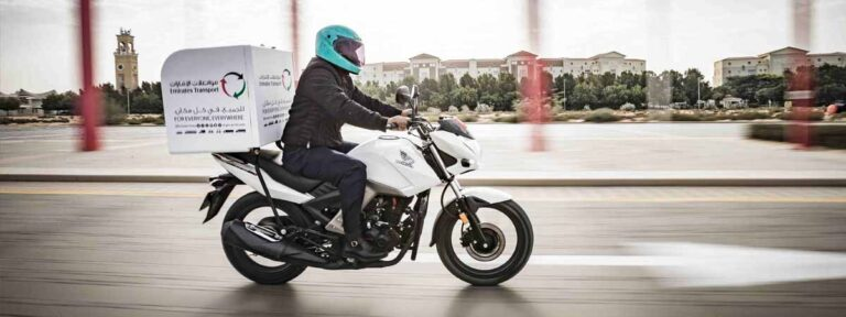 Emirates Transport sees 20% growth in motorbike and electric vehicle rental contracts