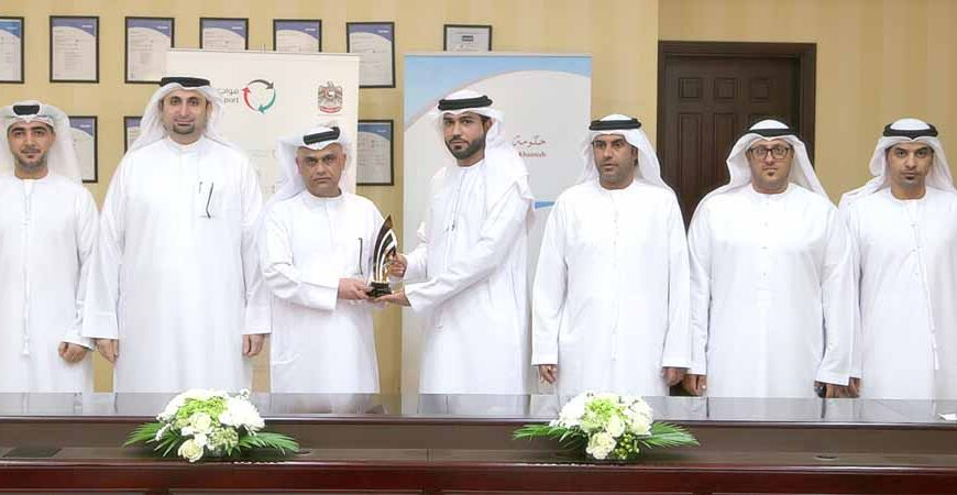 Emirates Transport signs MoU with Ras Al Khaimah Transport Authority