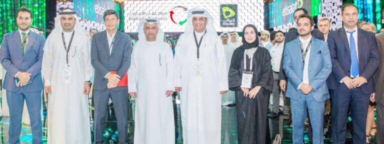 """مواصلات الإمارات تتعاقد مع """"اتصالات ديجيتال"""" لتوفير خدمات التتبع الذكي لنحو 20 ألف مركبة"""