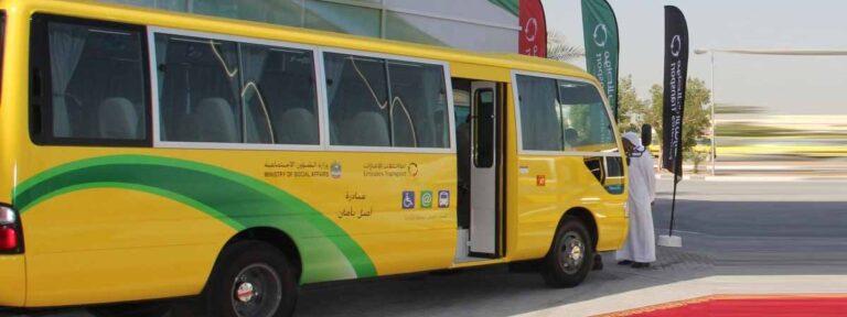 Emirates Transport sponsors 3 Ramadan events