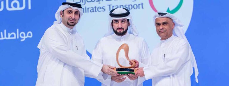 Emirates Transport wins 9 local and international awards during 2017