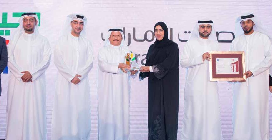 Emirates Transport wins in two categories in the Arabia CSR Awards