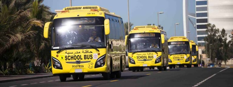 More private schools sign up with Emirates Transport