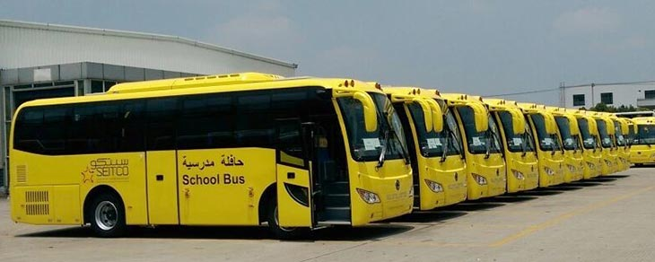 Saudi-Emirati Transport Company (SEITCO) serving 1,231 Quran teaching centres in KSA