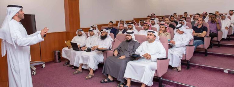 5,117 supervisors from Emirates Transport to achieve student safety in school buses