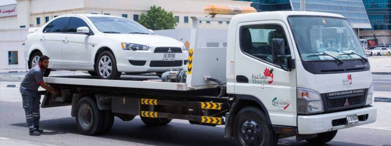 89,000 vehicles served by ET's Roadside Assistance Unit in 2019