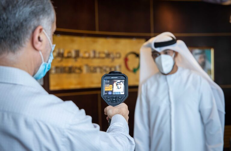 Emirates Transport strengthens procedures to protect its employees and customers from Covid-19