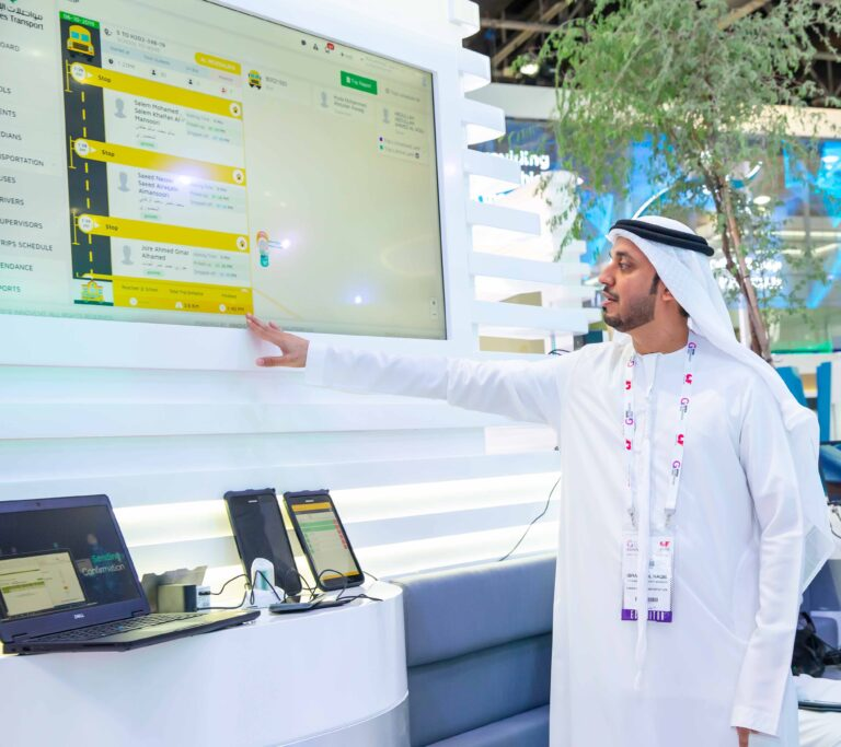 Emirates Transport introducing more smart applications to boost its digital transformation