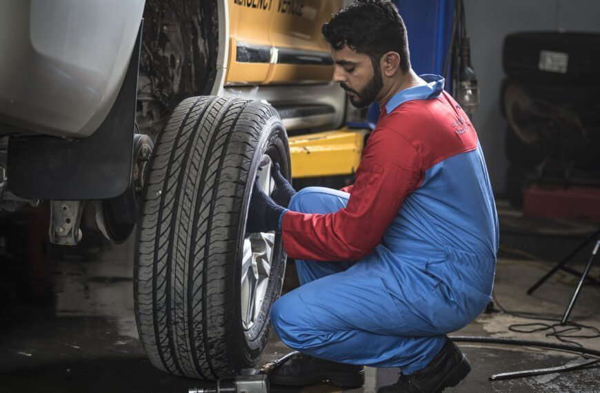ET centre services nearly a quarter of a million vehicles in Dubai and northern emirates in 2020